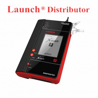 Original Launch X431 X-431 IV Global Version Auto Scanner Update Online