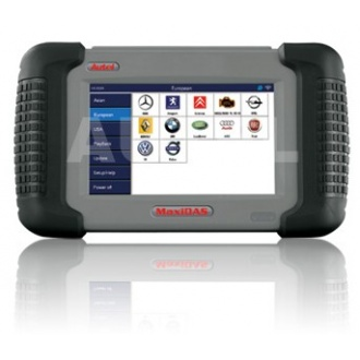 Original Autel MaxiDAS DS708 Diagnostic Tool Update Online