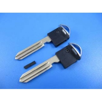 Nissan smart key blade shell