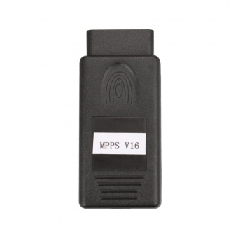 MPPS V16.1.02 ECU Chip Tuning Tool for EDC15 EDC16 EDC17
