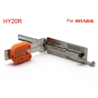 Smart HY20R 2 in 1 auto pick and decoder