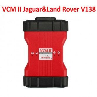 V141 JLR VCM II VCM2 for Jaguar and Land Rover Diagnostic Tool