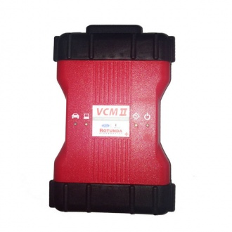 VCM II VCM2 for Ford V101 Mazda V94 Diagnostic Tool 2 in 1 with Wifi