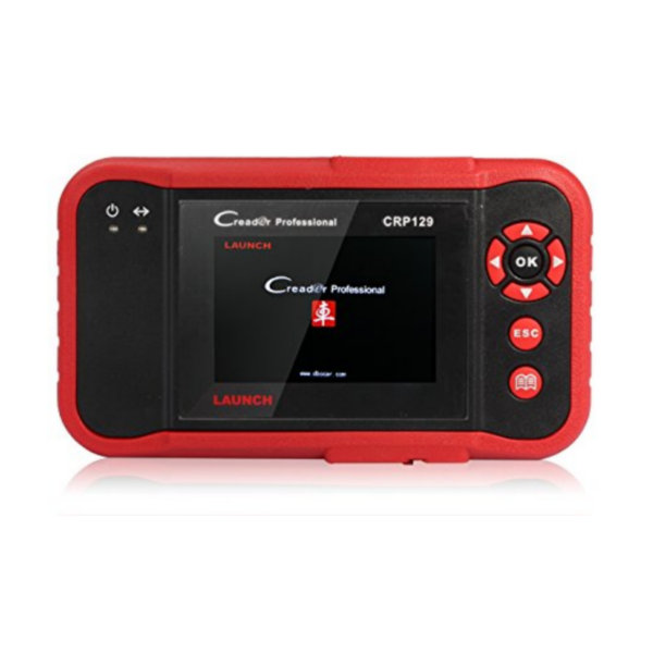 Launch CReader Professional 129 CRP129 Auto Code Reader
