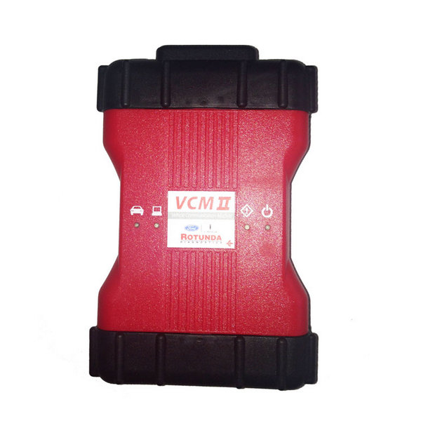 Best Quality Ford VCM II Ford VCM2 Diagnostic Tool V101 with WIFI