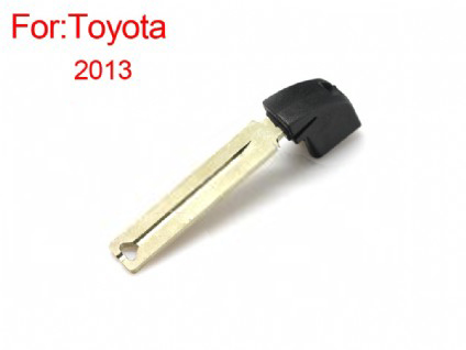 Toyota crown smart emergency key