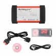 New Design Bluetooth Multidiag Pro+ V2014.03 for Cars/Trucks and OBD2 with 4GB Memory Card