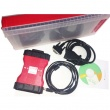 VCM II VCM2 for Ford V101 and Jaguar & Land Rover V143 Diagnostic Tool 2 in 1
