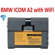 Super BMW ICOM A2+B+C with WIFI Plus Laptop With Latest software 2017.09 Engineers Version