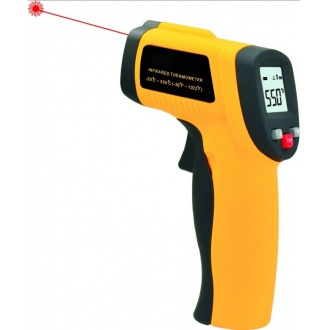 Infrared Thermometer ADD7850