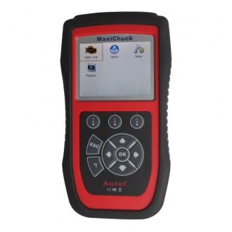 Autel MaxiCheck Oil Reset Special Application Diagnostics MaxiCheck-Airbag-ABS