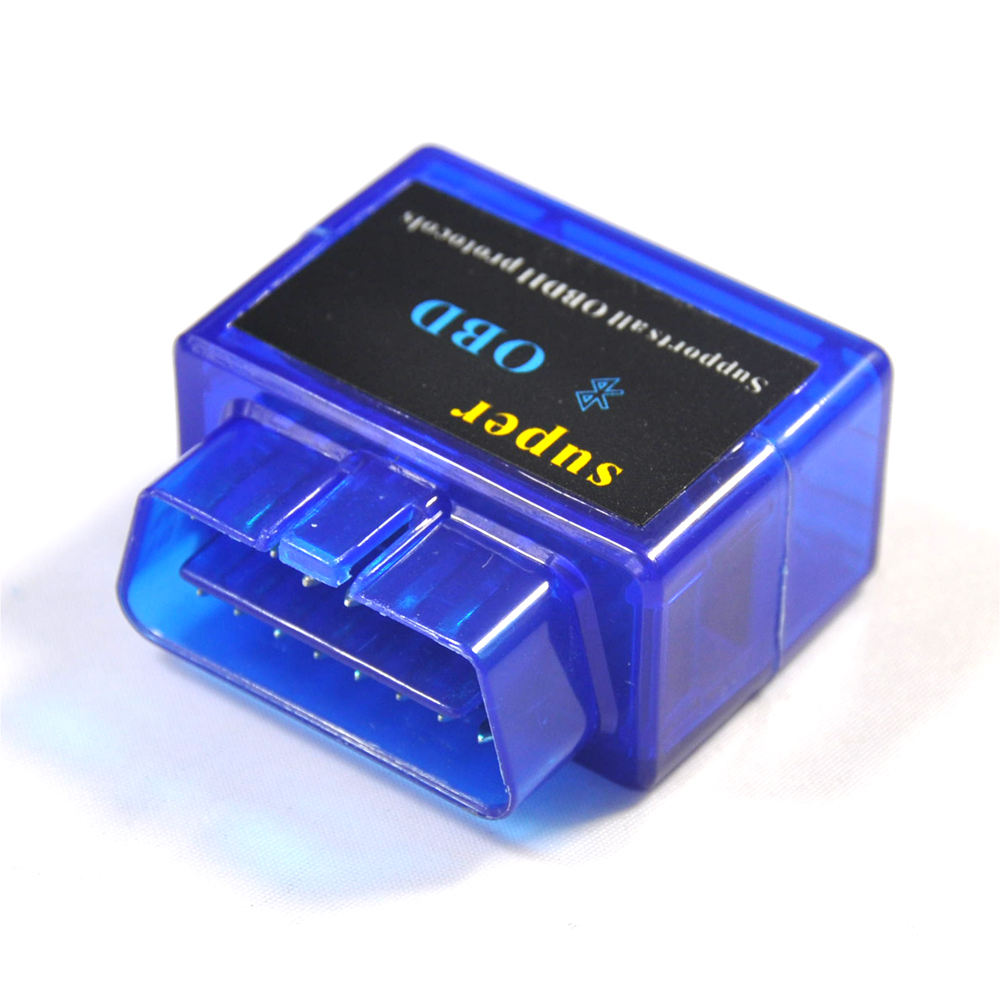 super mini elm327 obd interface obd2 can bus car. Black Bedroom Furniture Sets. Home Design Ideas
