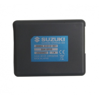 SDS Motocycle Diagnosis System For Suzuki
