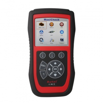 Original Autel MaxiCheck Pro EPB/ABS/SRS/SAS/TPMS Function Special Application Diagnostics