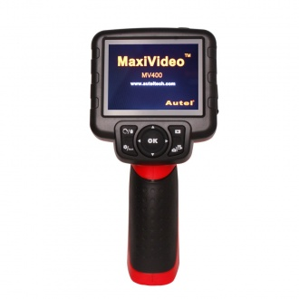 Autel Digital Inspection Videoscope MaxiVideoTM MV400 with 5.5mm MVIHC55