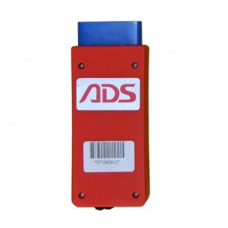ADS5600 Motorcycle Diagnostic Scanner On Android