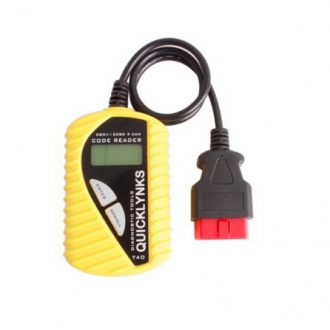 T40 Original Factory OBD2 Scanner/Auto Basic Code Reader(multilingual)