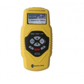 T61 CAN OBD2/EOBDcode scanner (multilingual,updatable)