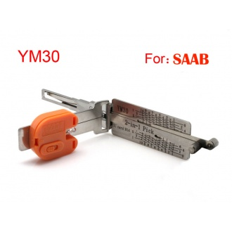 Smart YM30 2 in 1 auto pick and decoder