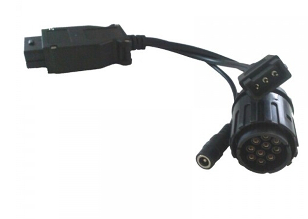 Motorcycle Cable For BMW ICOM A1 A2 A3