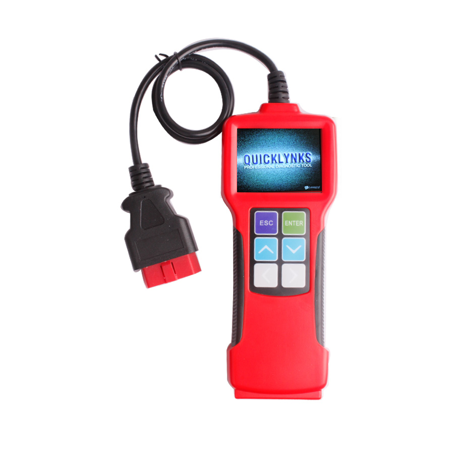 OT901 New Oil service light (reminder) reset tool