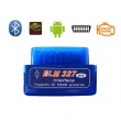 Super Mini ELM327 Interface Bluetooth OBD2 Scan Tool V2.1