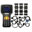 T300 Transponder Key Programmer Latest Version V17.08 Black Color