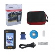 Tuirel S777 OBD2 Diagnostic Tool Support 46 Models With Full Software Multi Language Update Online