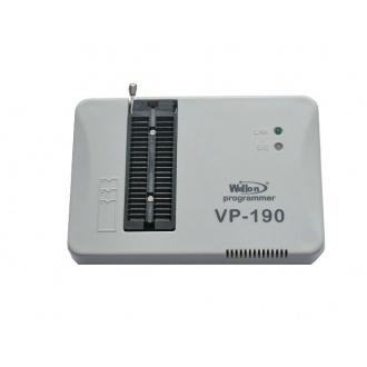 Wellon VP190 VP-190 EEprom Flash MCU USB Programmer
