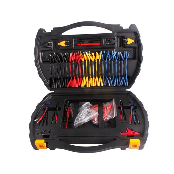 mt 08 multifunction circuit test wiring accessories kit cables Sound Wiring a Plug  Painting Auto Accessories Car Starter Wiring Diagram Wiring Schematics for Cars