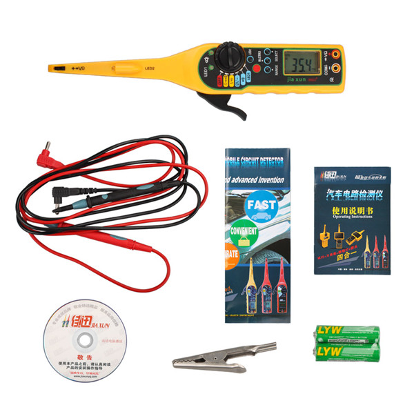 Auto Mobile Circuit Tester : Multi function auto circuit tester on sale us