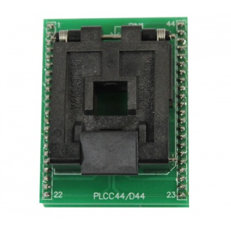 Chip Programmer Socket PLCC44 adapter