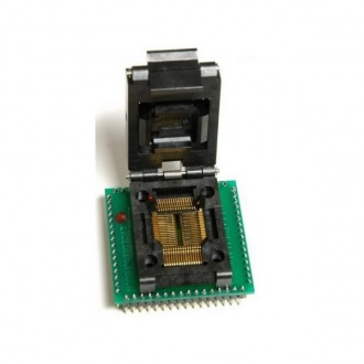 Chip Programmer SOCKET QFP64 FOR VP190/290/390/496/499/896 Programmer