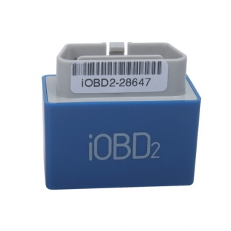 Original Xtool ​Bluetooth iOBD2 VW AUDI/SKODA/SEAT Diagnostic Tool for Android