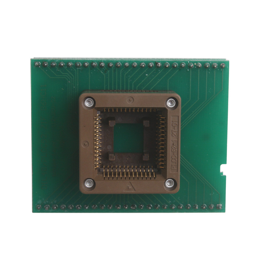 PLCC-52P PLCC52(68HC11) Socket Adapter