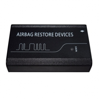 CG100 Airbag Restore Devices Support Renesas V3.82