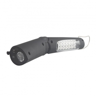 Best Seller Rechargeable And Portable LED Lamp MST-7D