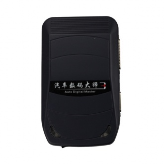 Original YH ADM-300A Digital Master SMDS III ECU Programming Tool Update Online With 450 tokens
