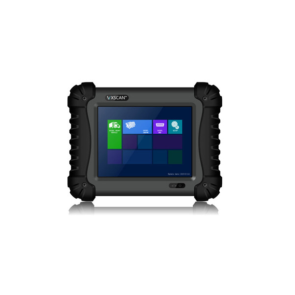 Original VXSCAN T8 Diesel Heavy Duty Diagnostic Tool with One Year Free Update Online