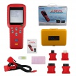 Original XTool X100 Plus X-100 PRO Auto key programmer X100+ Update Version with EEPROM Adapter