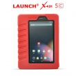 Launch X431 5C (X431 Pro) Wifi/Bluetooth Tablet Full System Diagnostic Tool plus All Connectors