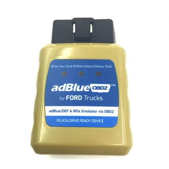 AdblueOBD2 for FORD Trucks
