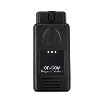 OP-COM V2012 Can OBD2 for Opel Firmware V1.59 with PIC18F458 Chip