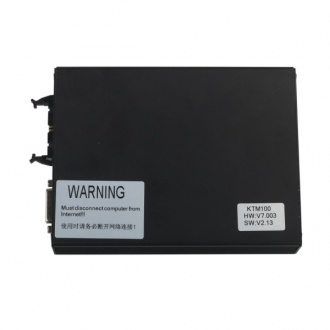Latest V2.23 KTAG ECU Programming Tool Master Version Firmware V7.020 with Unlimited Token