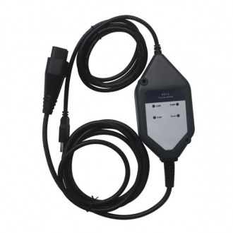 Scania VCI2 SDP3 Truck Diagnostic Tool V2.23