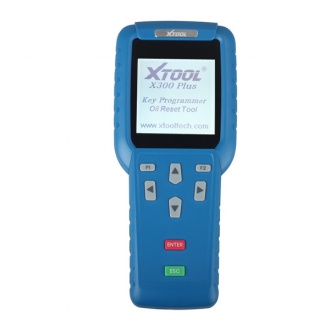 Original XTOOL X300 Plus X300+ Auto Key Programmer with Special Function