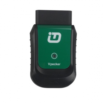 VPECKER Easydiag Wireless OBDII Full Diagnostic Tool V10.1 Support Wifi WINDOWS 10 With Special Function