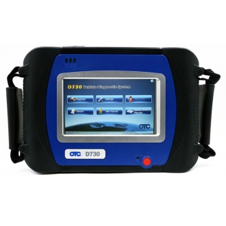 New Arrivals SPX AUTOBOSS OTC D730 Super Scanner