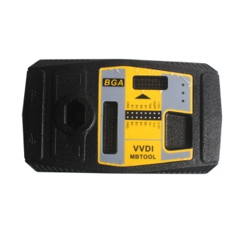 Original Xhorse V2.0.6 VVDI MB BGA Tool Benz Key Programmer Including BGA Calculator Function For Customer Bought Xhorse