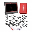 LAUNCH X431 PRO3 Heavy Duty Full  BT / WIFI System Car Diagnostic Scanner with GOLO tablet scan tool For 12V/24V Vehicle